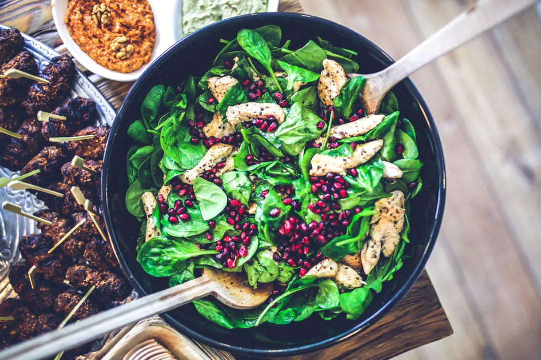 Cuisine saine et gourmande