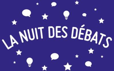 Nuit des débats : Ces héroïnes du quotidien, 24 mars 2018