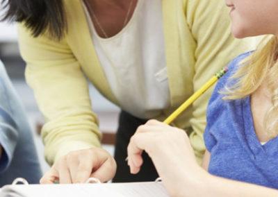 Temps de travail en autonomie pour les collégiens et les lycéens