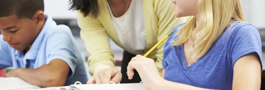 Recherche bénévoles en accompagnement scolaire