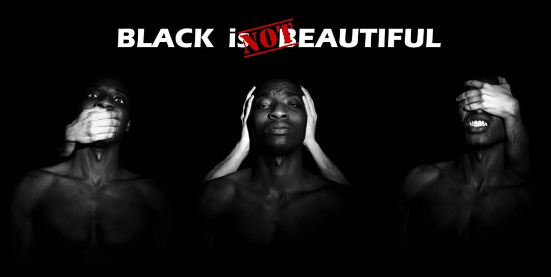 L' Expo du mois : « Black is NOT beautiful »