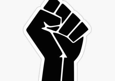 Communiqué #BlackLivesMatter