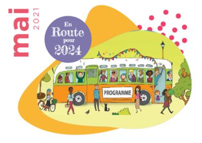 Mai 2021 au centre Rosa-Parks