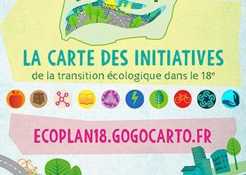 Ecoplan: des initiatives écologiques et solidaires à côté de chez vous