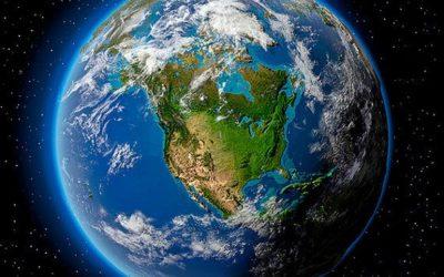 Le 22 avril, journée internationale de la Terre